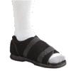 Zapato Post Operatorio con Parte Superior Blanda