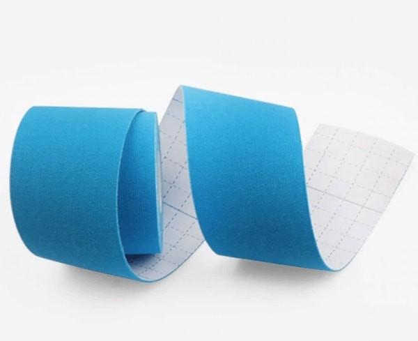Kinesio tape (cintas kinesiologicas)