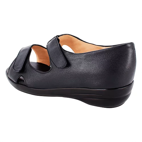 204 CORAL ADDICTION to conford zapato dama pie diabetico o delicado