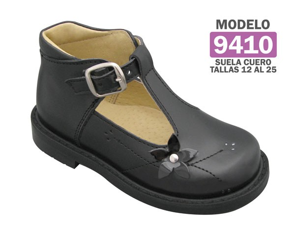zapato niña 9410 alisa