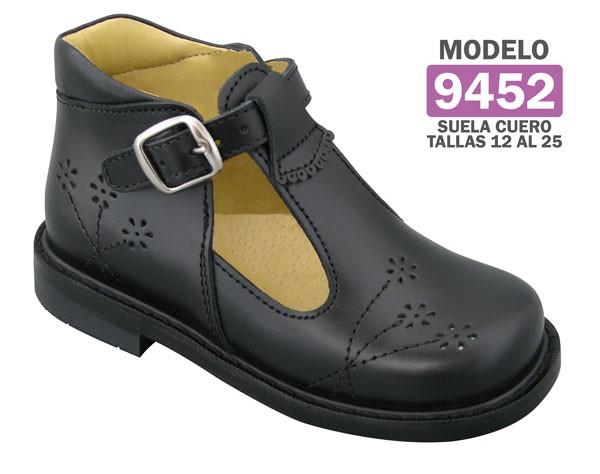 zapato niña 9452 alisa